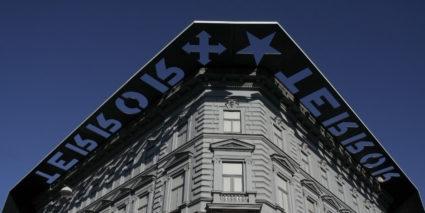 House of terror i Budapest