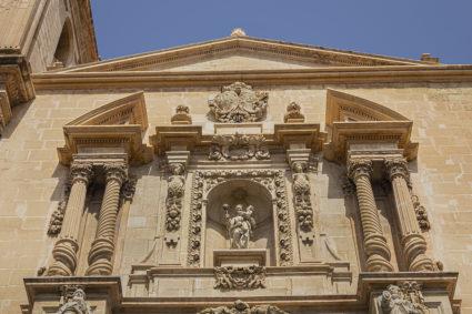 Santa María Basilica