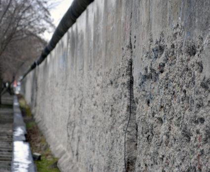 Topographie des Terrors - Sevärdhet Berlin