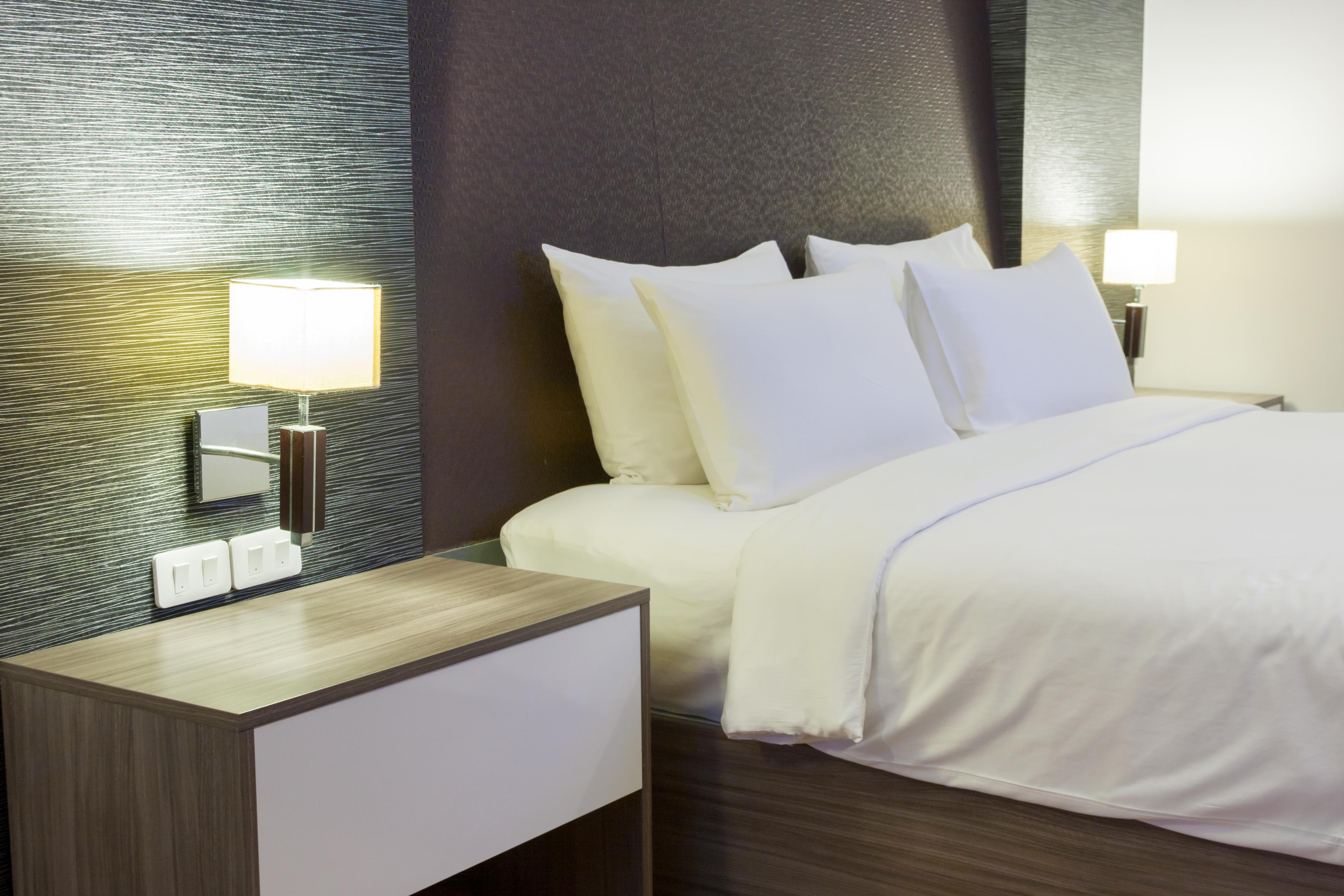 Barcelona hotell