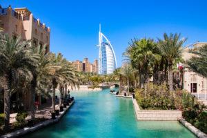 Dubai Fakta