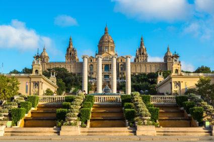 Museu Nacional d'Art de Cataluya