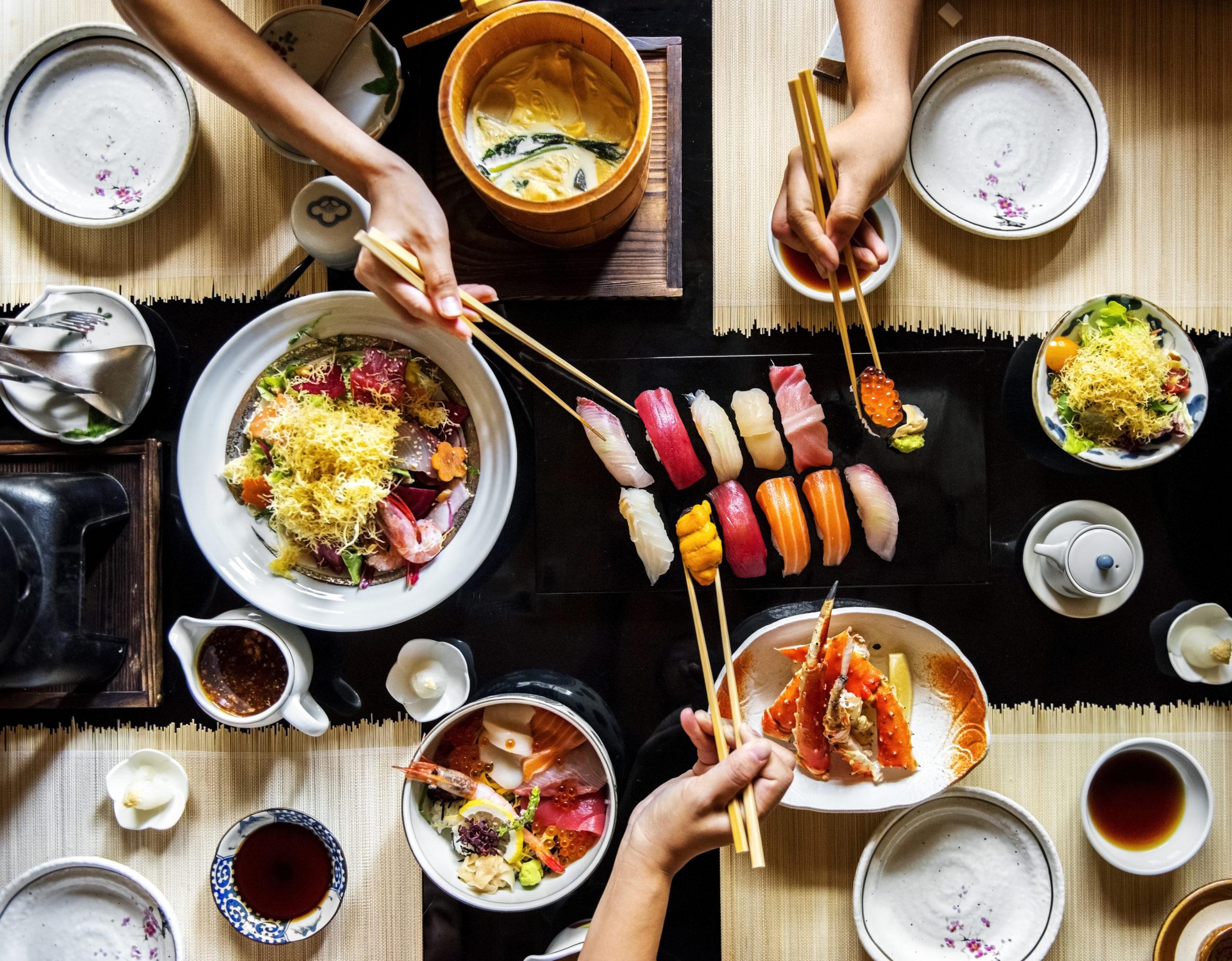 Tokyo Restaurang